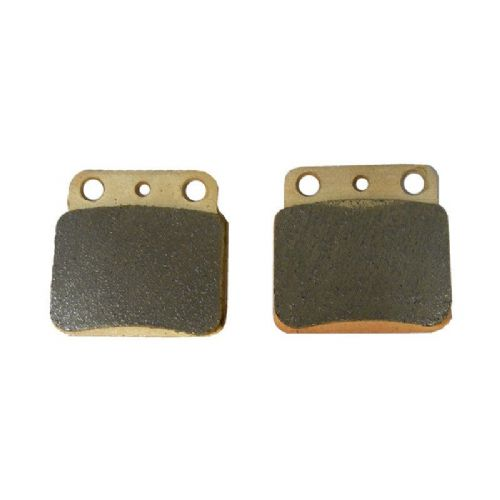Honda TRX 500 FAC Fourtrax / Foreman AT 2/4WD 12 - 13 Front Brake Disc Pads